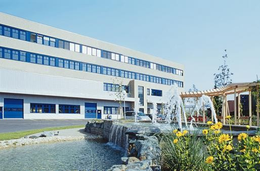 Mietobjekt, Bürofläche - Wiener Neudorf (Objekt Nr. 050/00103)