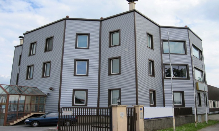 Bürofläche ca. 320 m² in modernem Bürogebäude – 2203 Groß Ebersdorf (Objekt Nr. 050/00267)