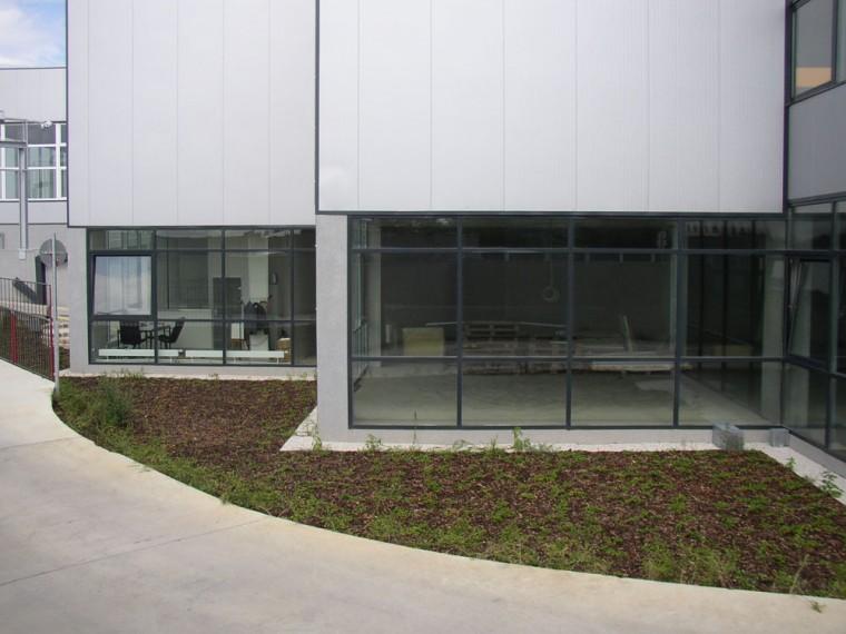 Betriebsobjekt / Firmensitz - Nähe Brünner Straße (Objekt Nr. 050/00591)