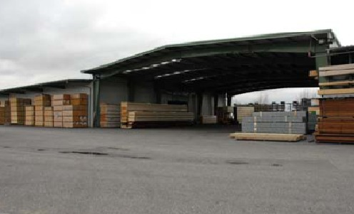 Betriebsobjekt/Firmensitz Nähe 2425 Nickelsdorf, ca. 60.000 m², Kauf (Objekt Nr. 050/00685)