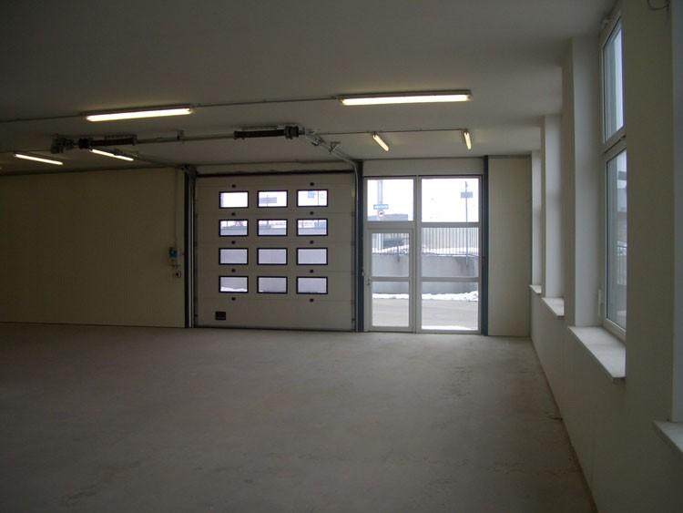 Betriebsobjekt / Firmensitz - Nähe Brünner Straße (Objekt Nr. 050/00908)