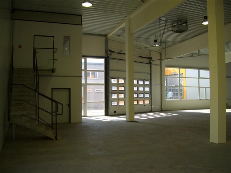Betriebsobjekt / Firmensitz - Nähe Brünner Straße - 2201 Gerasdorf bei Wien (Objekt Nr. 050/00911)