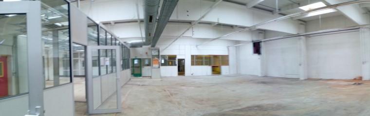 Betriebsobjekt/Firmensitz, 1230 Wien, Industriegebiet Perfektastrasse (Objekt Nr. 050/01140)