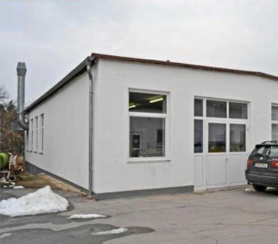 Anlageobjekt - 2320 Bereich Schwechat (Objekt Nr. 050/01236)