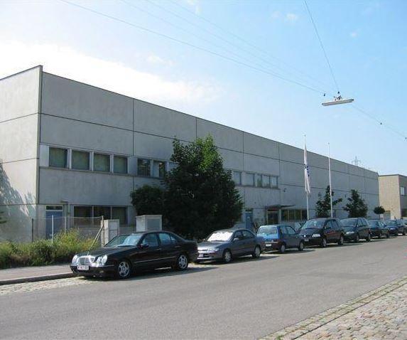 Mietobjekt, Betriebsobjekt/Firmensitz 1110 Wien Simmering (Objekt Nr. 050/01312)
