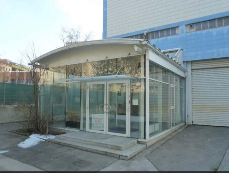 Mietobjekt - Betriebsobjekt/Firmensitz, 1140 Wien (Objekt Nr. 050/01330)