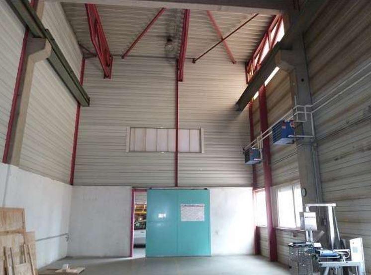 Miete, Betriebsobjekt/Firmensitz/Bürofläche - 1230 Wien, Industriezentrum Inzersdorf (Objekt Nr. 050/01510)