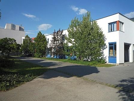 Repräsentatives Mietobjekt - Firmensitz in 1230 Wien Inzersdorf, ca. 1.120 m² Nutzfläche (Objekt Nr. 050/01522)