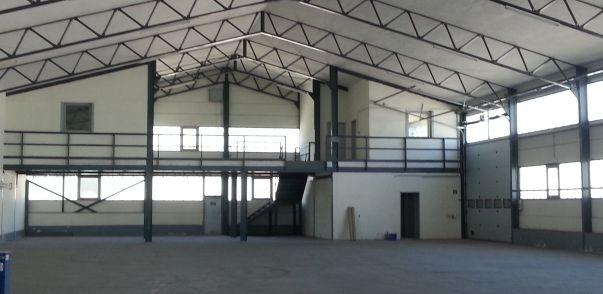MIETE ODER KAUF, Lagerhalle/Firmensitz - Bereich Fischamend-Schwadorf (Objekt Nr. 050/01527)