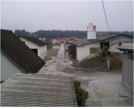 Mietobjekt - Betriebsobjekt/Firmensitz - Nähe Bad Waltersdorf und Stegersbach (Objekt Nr. 050/01554)