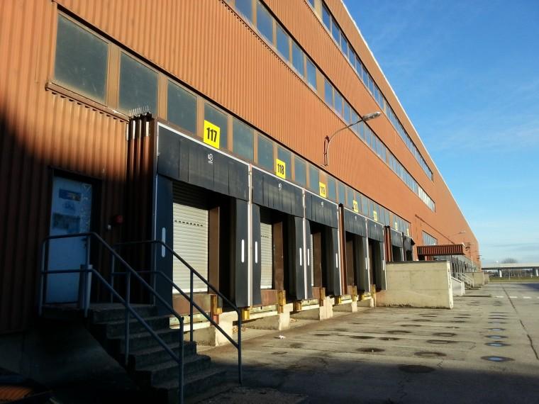 Mietobjekt, Betriebsobjekt/Firmensitz, 1220 Wien (Objekt Nr. 050/01611)