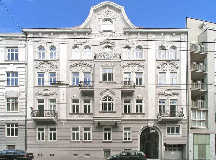 Miete, Büroflächen - 1190 Wien (Objekt Nr. 050/01659)