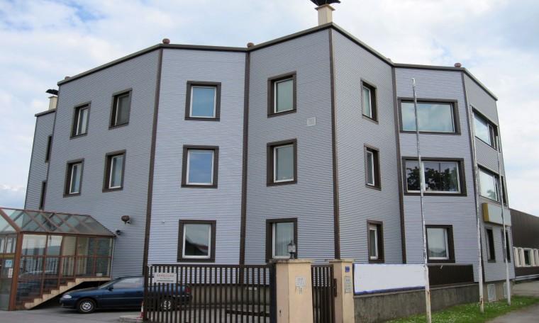 Bürofläche ca. 120 m² in modernem Bürogebäude – 2203 Groß Ebersdorf (Objekt Nr. 050/01701)