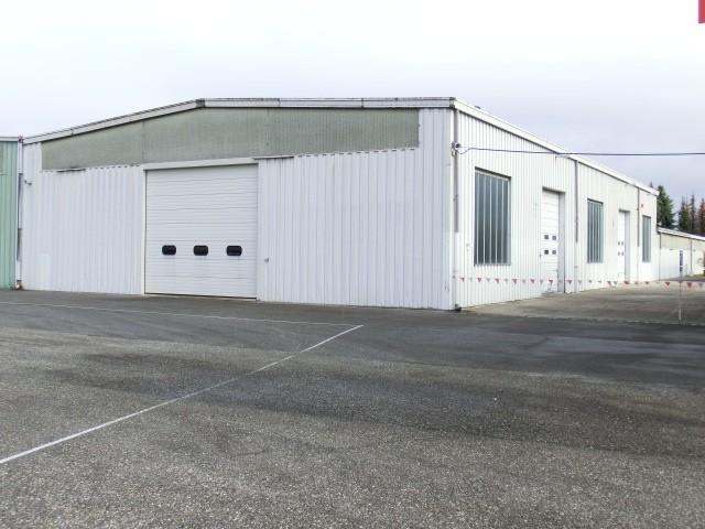 Miete - Lagerhalle ca. 1.700 m², nähe Schwadorf / Fischamend - ohne Steher! (Objekt Nr. 050/01738)