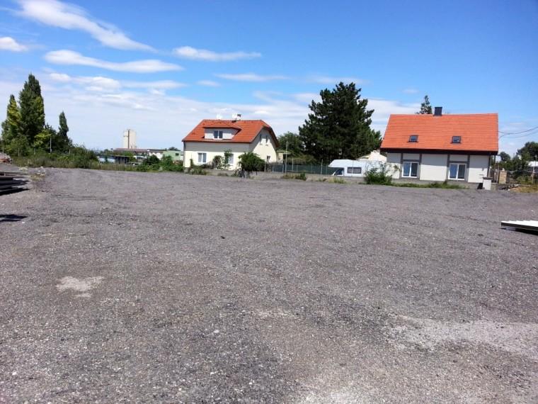 Miete, Freifläche - Wien Süd-Umgebung, S1 Anschluss und Nähe Bahnhof, 1.500 m² befestigt (Objekt Nr. 050/01741)