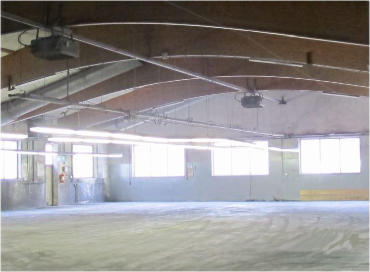 Miete - Betriebsobjekt - Produktionshalle/Lagerhalle 700 m² - Bereich Wöllersdorf / Pernitz (Objekt Nr. 050/01748)