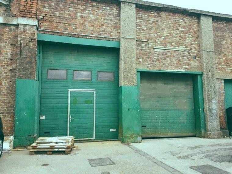 Miete, Betriebsobjekt/Lager-/Produktionsflächen 300 m² - 1110 Wien (Objekt Nr. 050/01764)
