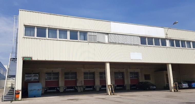 Miete - Logistik-/Betriebsobjekt/Firmensitz im Zentrum IZ-NÖ Süd, 2351 Wiener Neudorf (Objekt Nr. 050/01771)