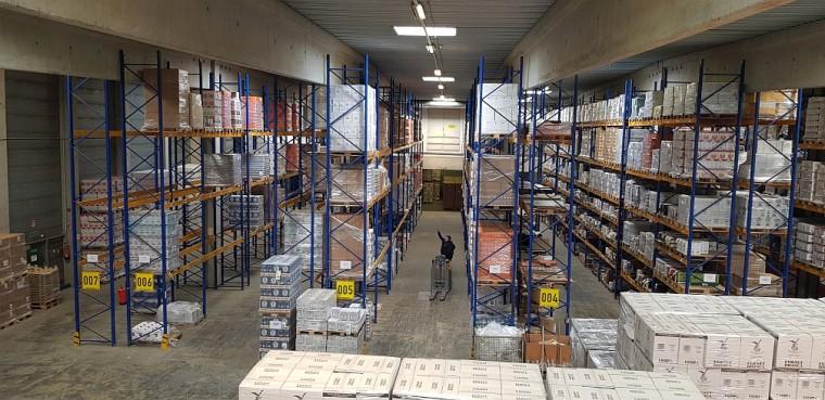 Miete - Betriebsobjekt/Firmensitz/Lager mit Büro im IZ-NÖ Süd, 2351 Wiener Neudorf (Objekt Nr. 050/01776)