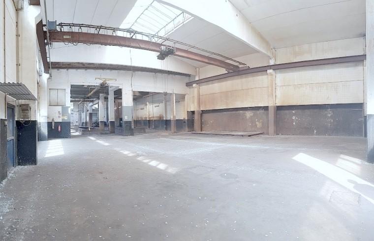Universalhalle ca. 1.600m² - 1210 Wien, Bereich Strebersdorf - günstige Miete (Objekt Nr. 050/01784)