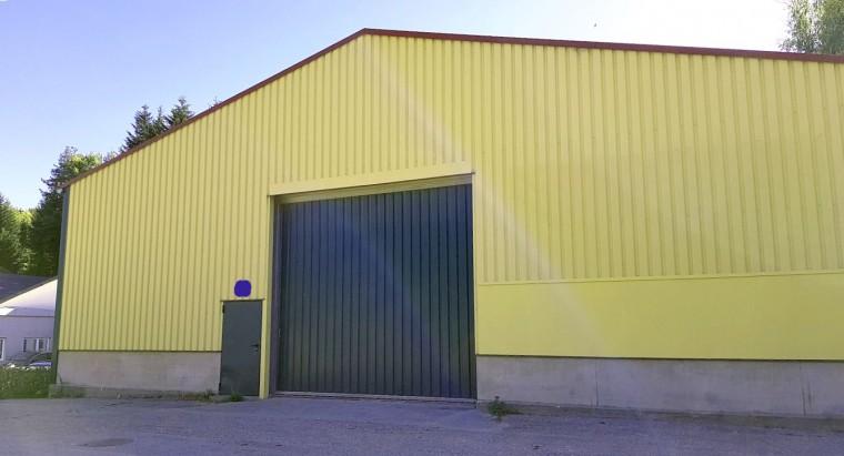 Mietobjekt, Lagerhalle ca. 600 m², Pressbaum, besonders verkehrsgünstig (Objekt Nr. 050/01799)