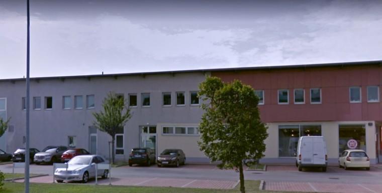 290 m² BÜRO UNMITTELBARE NÄHE U6 Bereich PERFEKTASTRAßE, 1230 Wien (Objekt Nr. 050/01806)