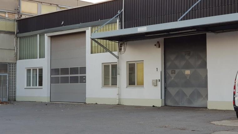 Mietobjekt, Betriebsobjekt ca. 1.200 m² Lager - 1210 Wien - Strebersdorf (Objekt Nr. 050/01811)