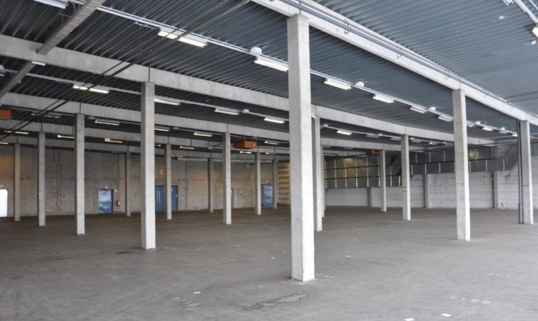 Mietobjekt, Betriebsobjekt ca. 4.100 m² Lager - 1210 Wien - Strebersdorf (Objekt Nr. 050/01812)