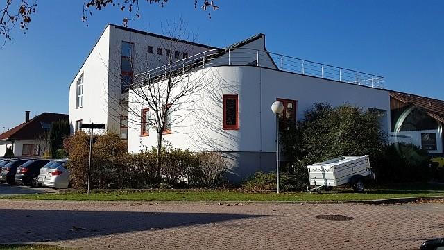 Kaufobjekt, moderner repräsentativer Firmensitz/Bürohaus mit ca. 1.100m² Nutzfläche, Bereich Schwadorf (Objekt Nr. 050/01817)
