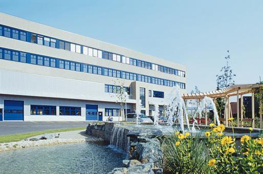 Miete - Betriebsobjekt,  657 m² Lager und 231m² bis 462 m² Büroflächen - 2355 Wiener Neudorf (Objekt Nr. 050/01822)
