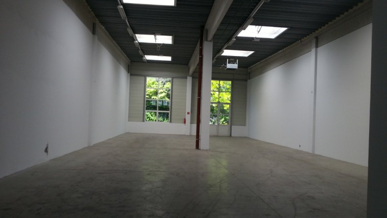 Mietobjekt - modernes Betriebsobjekt/Firmensitz mit 580 m² - 2355 Wiener Neudorf (Objekt Nr. 050/01823)