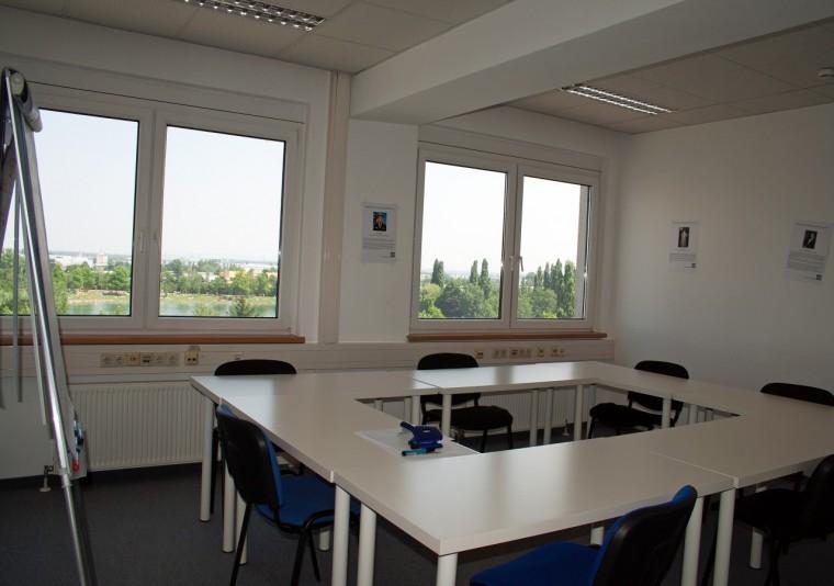 Miete - flexible Bürofläche mit ca. 410 m², 2351 Wiener Neudorf, nähe Badner-Bahn (Objekt Nr. 050/01848)