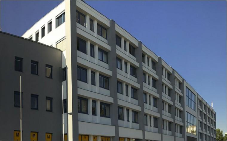 Miete - helle freundliche Bürofläche ca. 150 m², 2351 Wiener Neudorf (Objekt Nr. 050/01855)