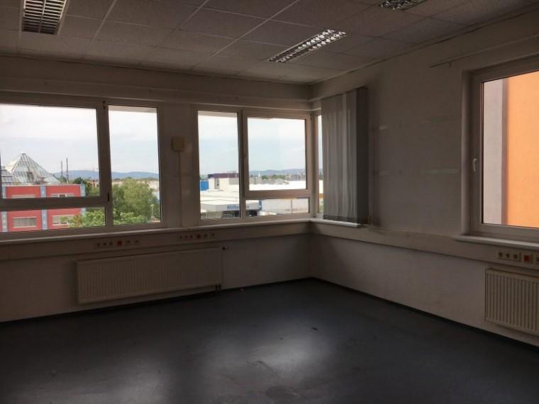 Bürofläche - Bereich Inzersdorf/Laxenburger Straße (Objekt Nr. 050/01861)