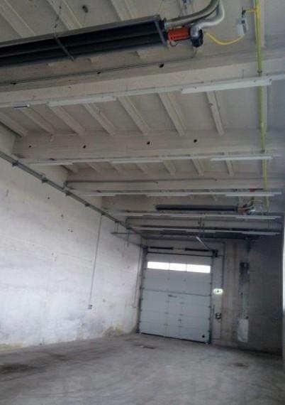 Miete, Lagerfläche ca. 160 m², zentrale Lage in Wiener Neustadt (Objekt Nr. 050/01871)