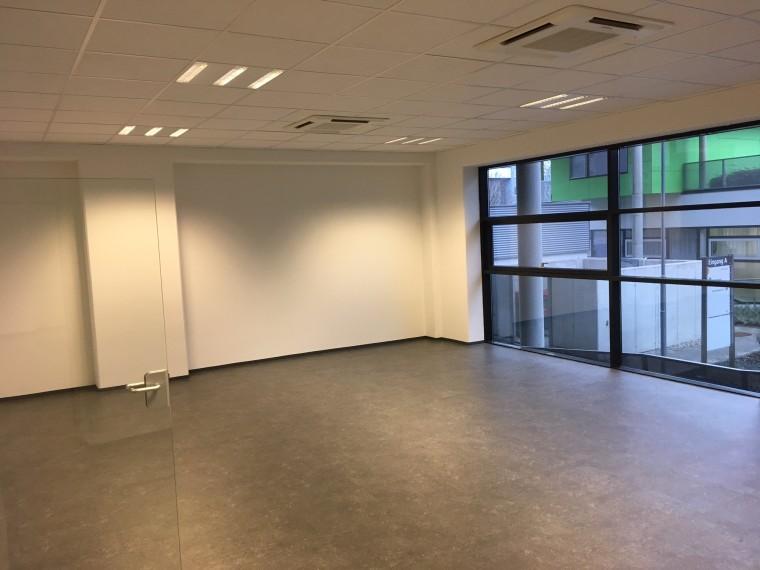 KLEINE TOP BÜROFLÄCHE IM 1.OG mit 180 m² - Nähe Kagran/Wagramer Straße (Objekt Nr. 050/01888)