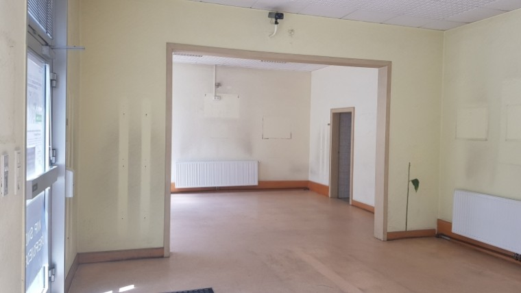 Miete, vielseitige Geschäftsfläche/Büro/Kleinlager ca. 500 m² - NÄHE BAHNHOF FLORIDSDORF - 1210 Wien (Objekt Nr. 050/01891)