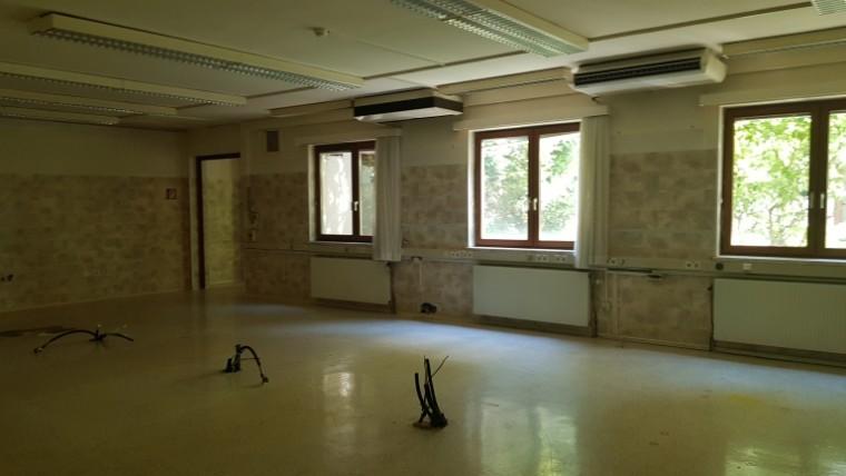 Miete, vielseitige Universalfläche/BÜRO 500 m² - NÄHE BAHNHOF FLORIDSDORF - 1210 Wien (Objekt Nr. 050/01895)