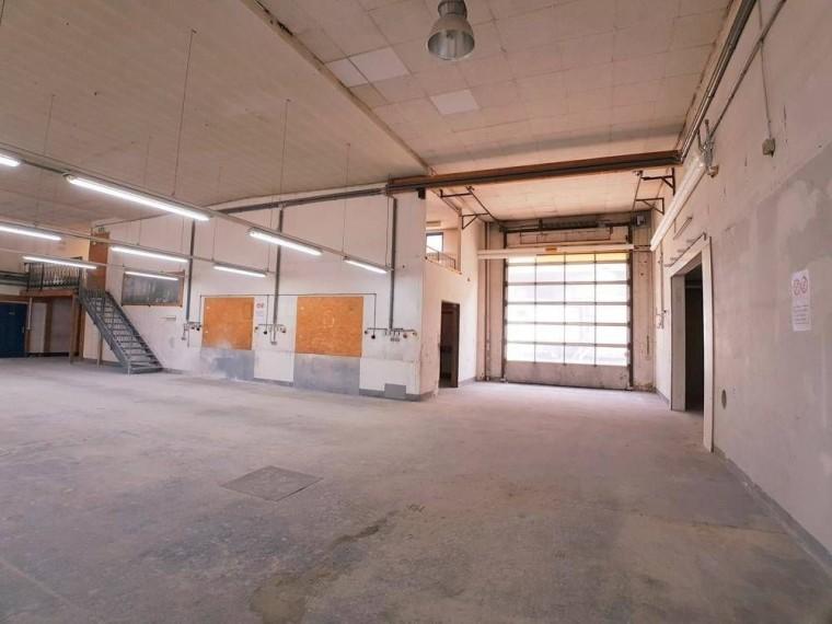 Miete 540 m2 Lager/Werkstätte TOP LAGE im Bereich Perfektastraße 1230 Wien (Objekt Nr. 050/01896)