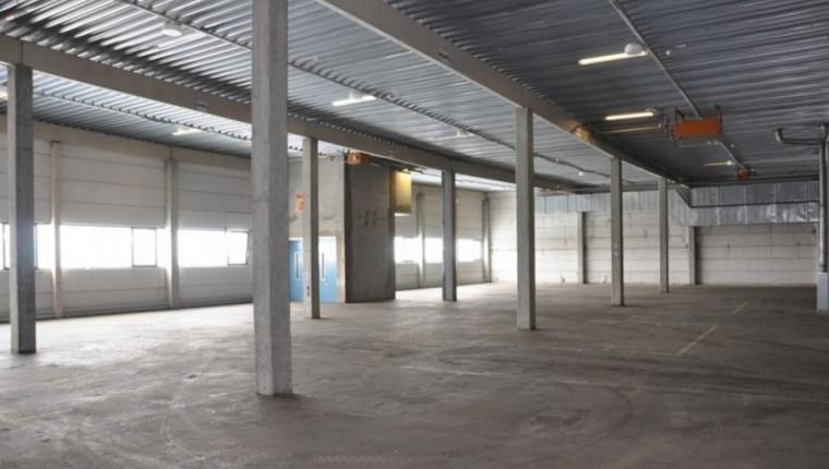 Mietobjekt, ca. 1.300 m² - gut belichtetes Lager - 1210 Wien, Industriegebiet Strebersdorf (Objekt Nr. 050/01898)