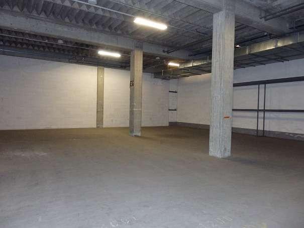 Mietobjekt, ca. 3.160 m² - belichtetes Lager - 1210 Wien, Industriegebiet Strebersdorf (Objekt Nr. 050/01900)