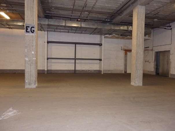 Mietobjekt, ca. 530 m² - belichtetes Lager - 1210 Wien, Industriegebiet Strebersdorf (Objekt Nr. 050/01901)