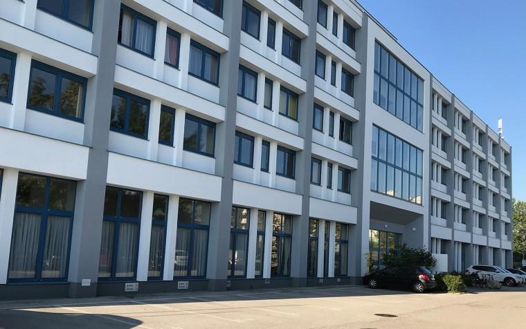 Miete - ca. 100m² MODERNES KLIMATISIERTES BÜRO, 2351 Wiener Neudorf (Objekt Nr. 050/01903)