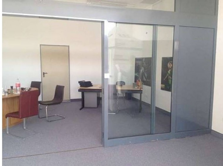 Miete, ca. 433m² moderne Bürofläche, Toplage - Wienzeile Nähe U-Bahn (Objekt Nr. 050/01905)